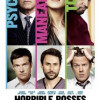 Red Band Trailer for Horrible Bosses
