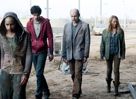 WARM BODIES Ph: Jonathan Wenk © 2011 Summit Entertainment, LLC.  All rights reserved.