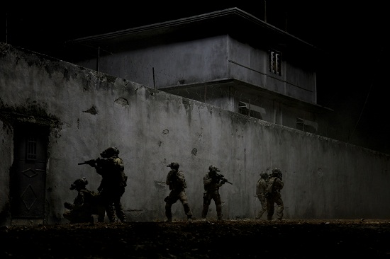 1134604 - Zero Dark Thirty